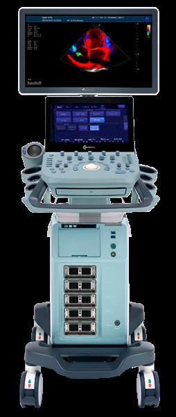 MEDISONO P25 EXPERT ULTRASOUND SYSTEM